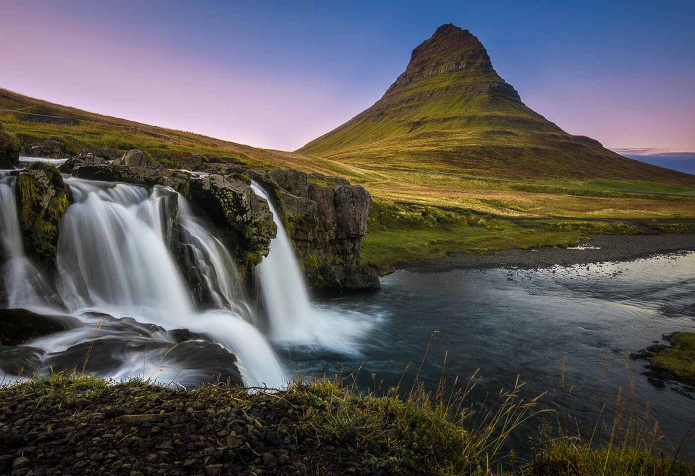 Iceland Photography Guide