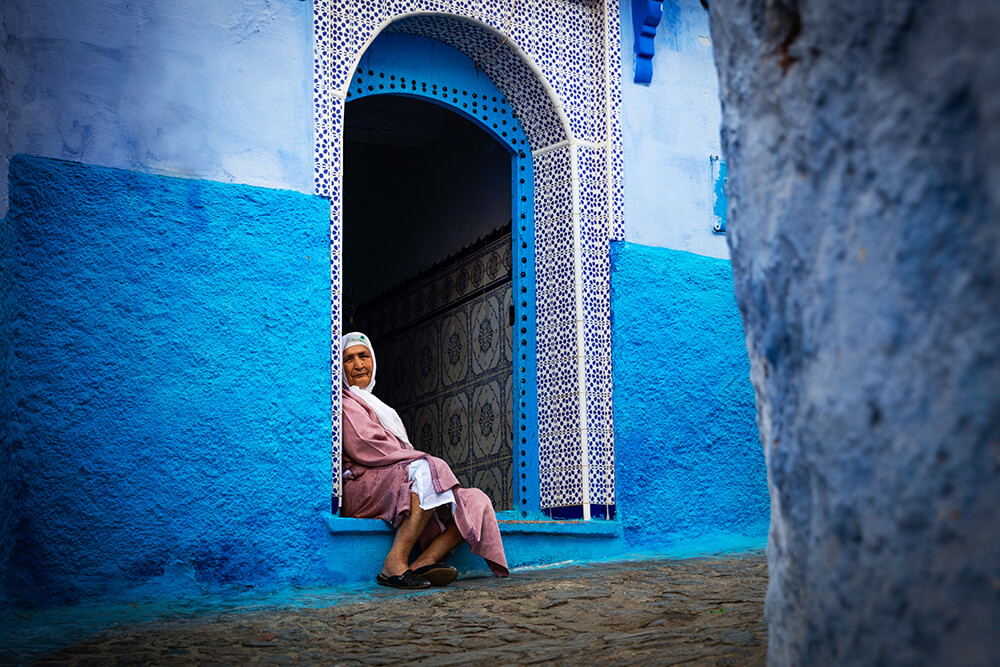 Heart of Morocco