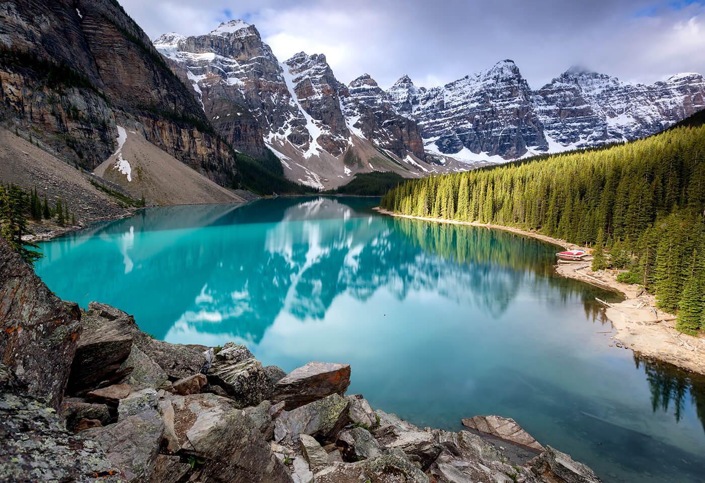 Tony Irving S Guide To Photographing The Canadian Rockies